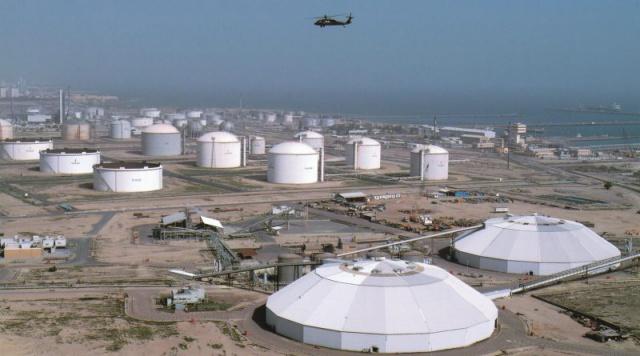 Два взгляда на нефтяные