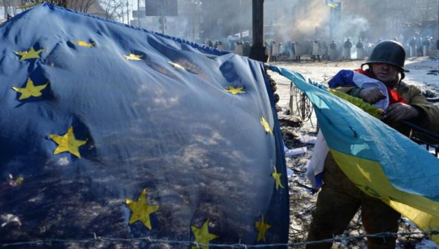 Украина потеряла $100
