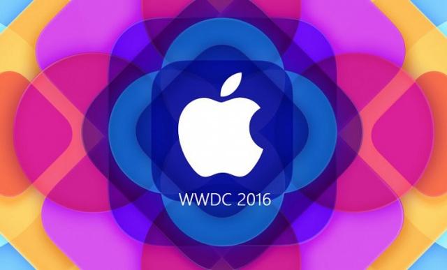 Конференция Apple для