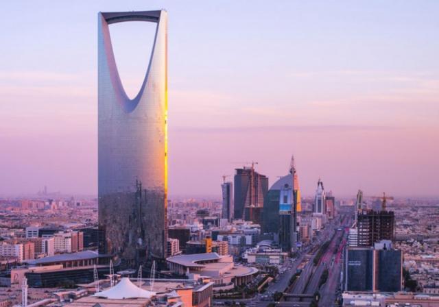 Саудовская Аравия займет
