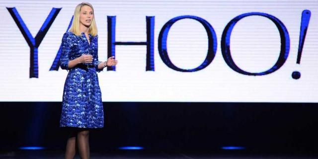 Yahoo! терпит убытки и