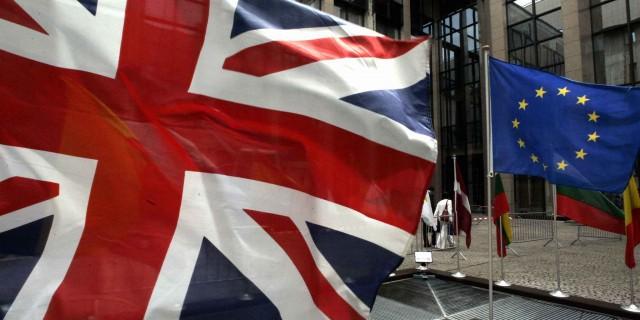 Сколько британская