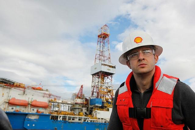 Shell уволит 20%