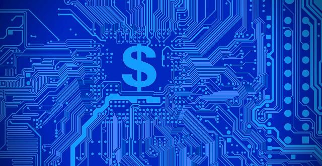 Финансовые стартапы -