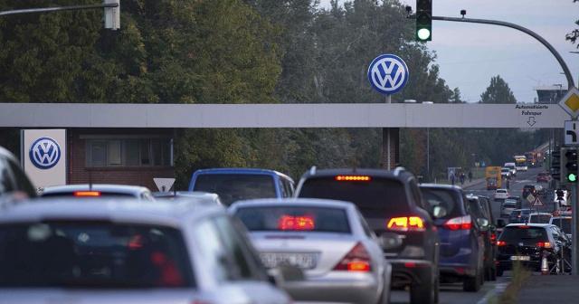 Volkswagen договорился о