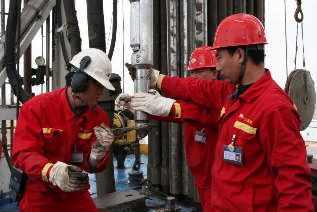 CNPC заинтересовалась