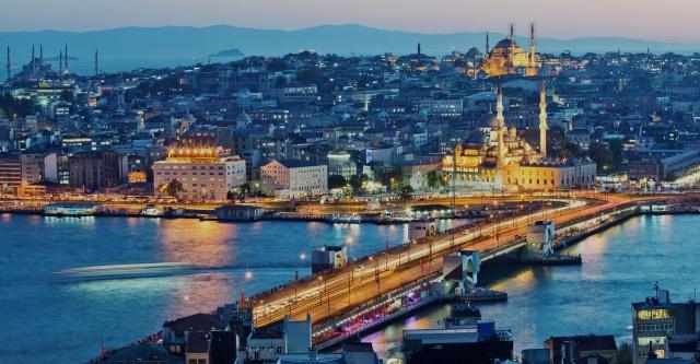 Туризм даст Турции