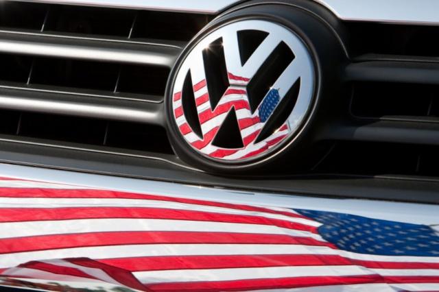 Volkswagen выкупит