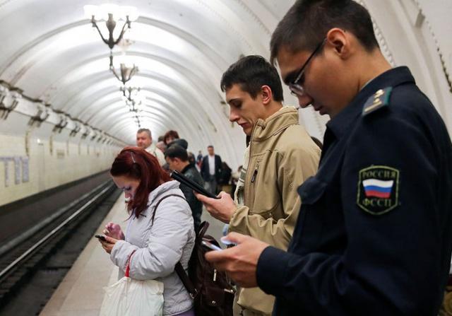 Роскомнадзор: мобильный