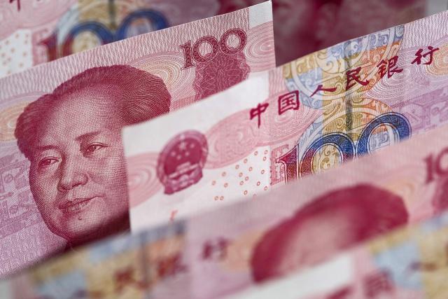 Morgan Stanley: Китай