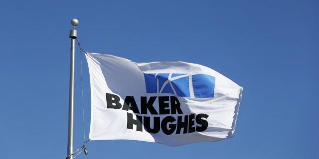 Доходы Baker Hughes