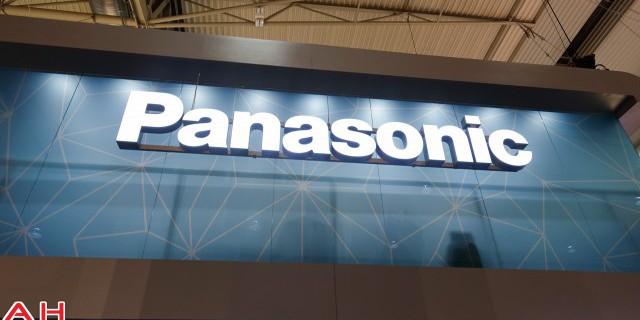Чистая прибыль Panasonic