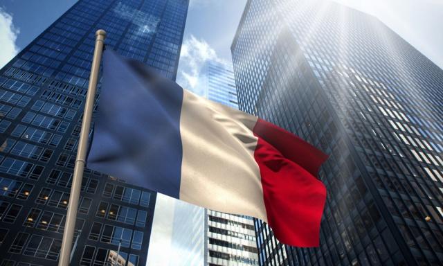 Рост ВВП Франции
