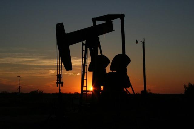 Топ-10 нефтяных компаний