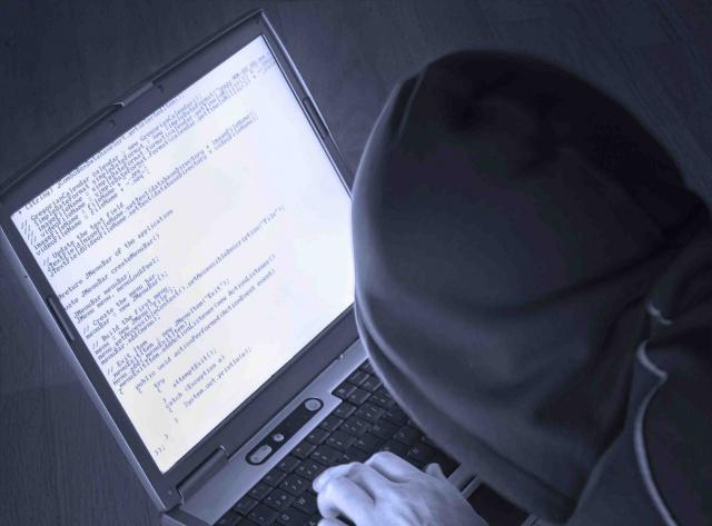 С корсчета в ЦБ хакеры