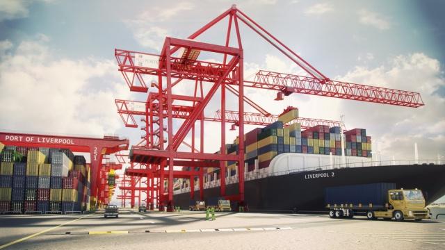Дефицит внешней торговли