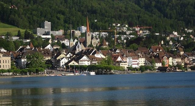 В Швейцарии начнут