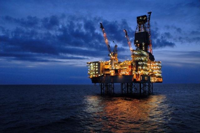 Statoil останется
