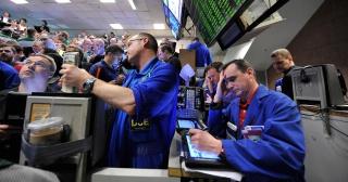Центробанки проявили