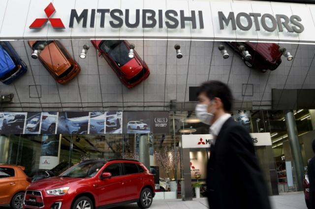 Nissan покупает 34%