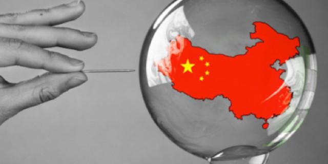 Рынок Китая наводнили