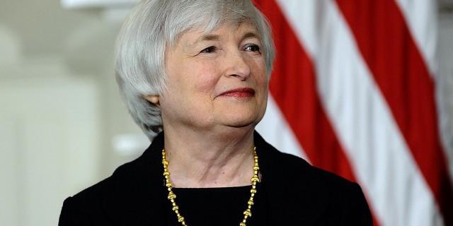 Йеллен: ФРС не