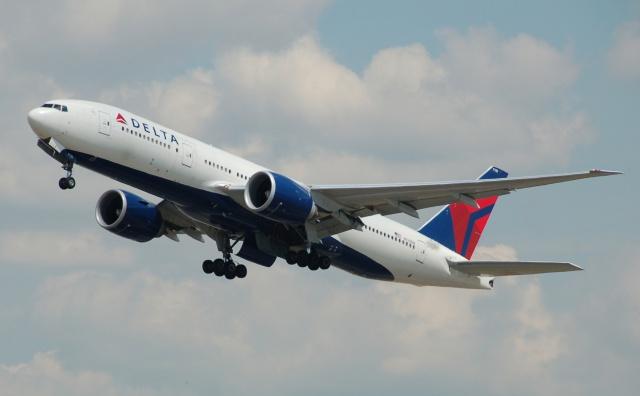 Delta возобновила полеты