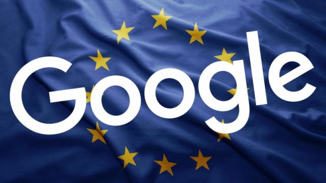 Google грозит рекордный