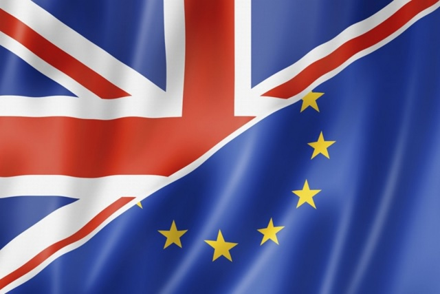 Fitch: выход Британии