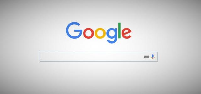 Google: анализ поиска по