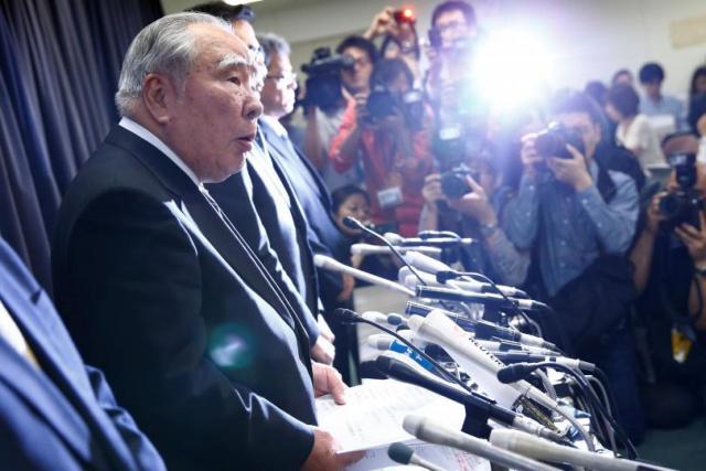 В Suzuki признали обман