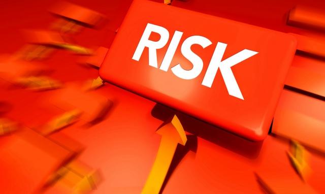 Какие риски угрожают