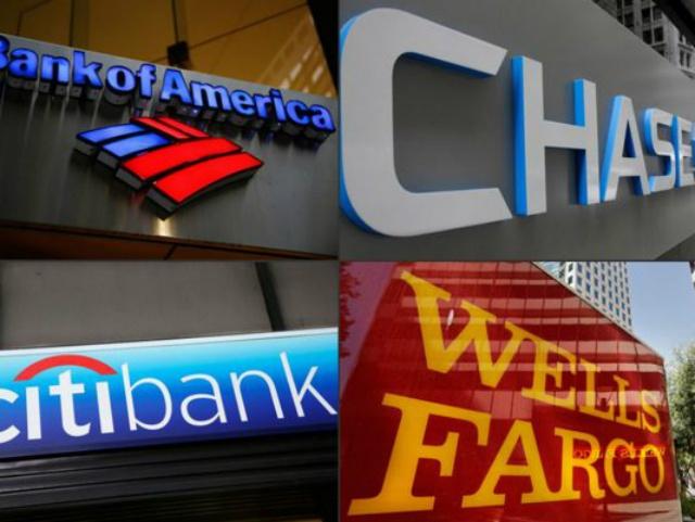 Банки сорвали джекпот на