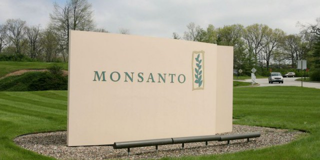 ГМО безвредно? Monsanto