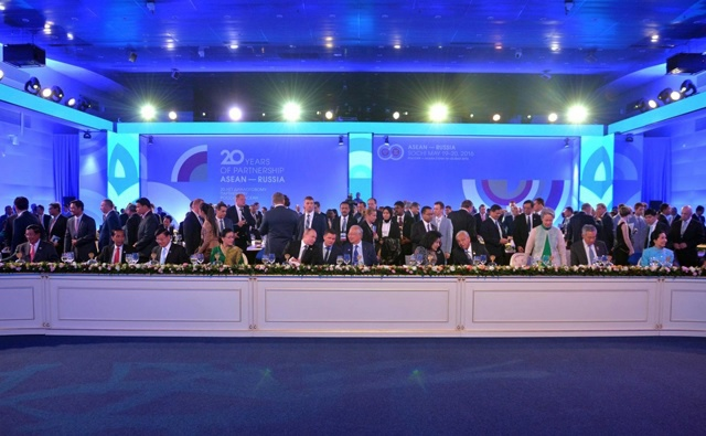 III саммит Россия –