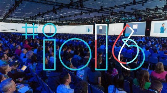Google I/O: главные
