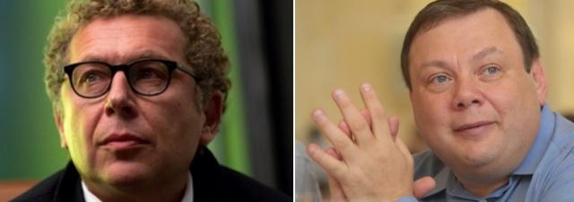 Мамут и Фридман: деньги