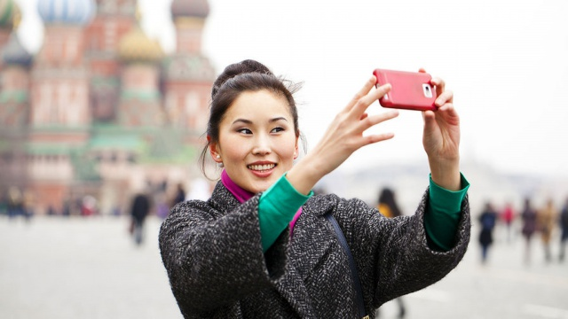 Китайский туризм сулит
