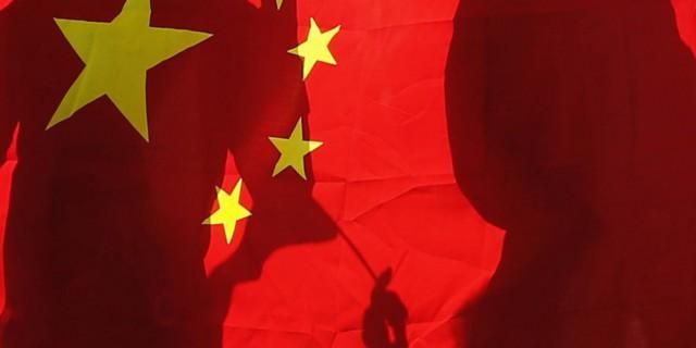 Как Китай проблему