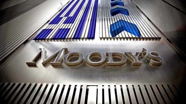 Moody #39;s ждет роста