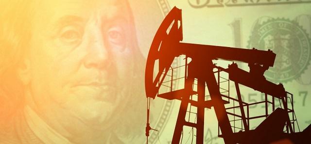 Проблемы нефтянки могут
