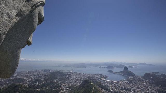 Бразилия допустила