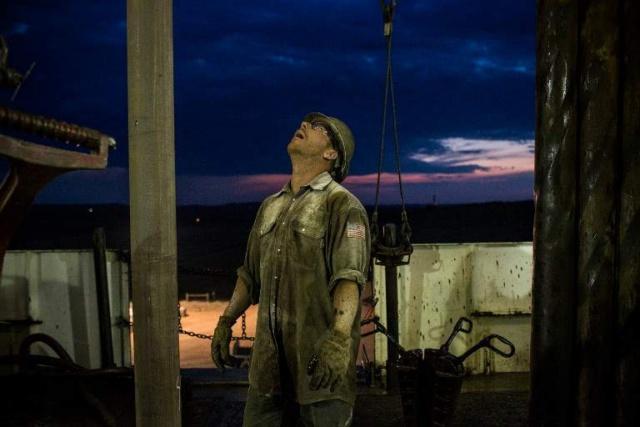CEO: нефтяным компаниям