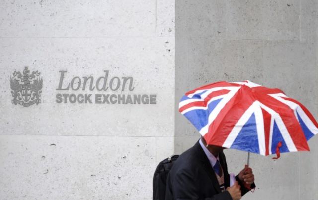 Экономика Великобритании
