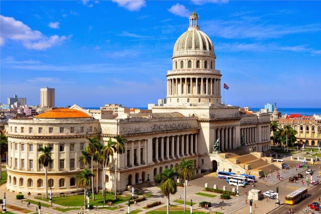 РФ поможет Кубе