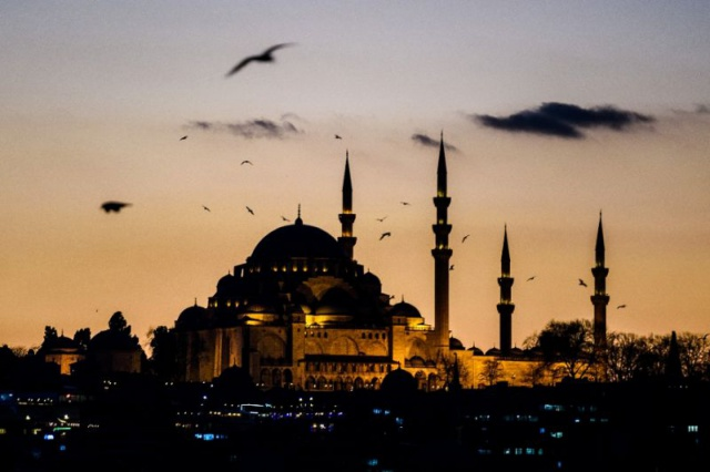 Отток туристов из Турции