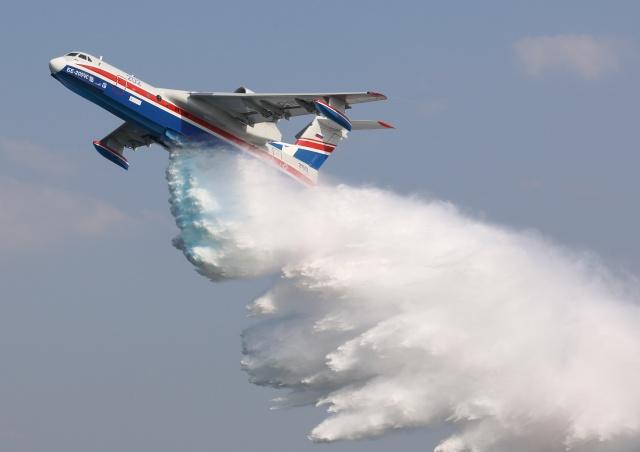 Авиазавод в Таганроге