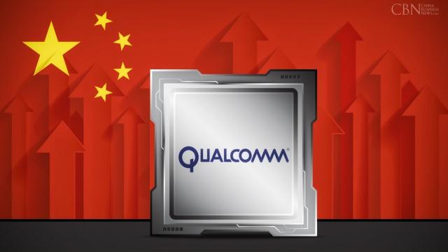 Qualcomm: Китай опередит