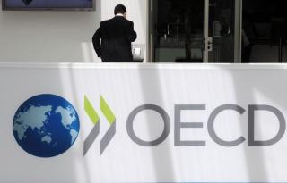 ОЭСР ухудшила прогноз по