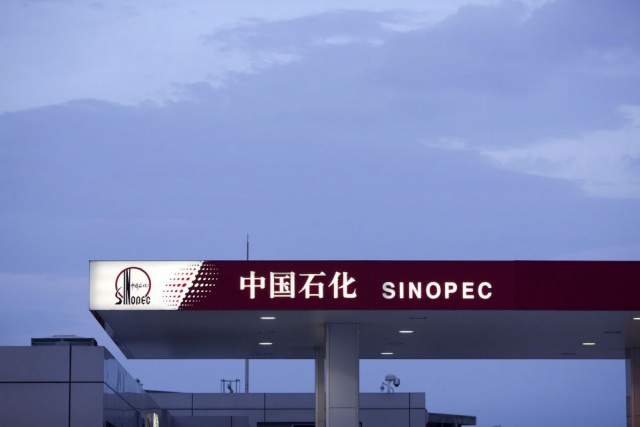 Китай начал переработку